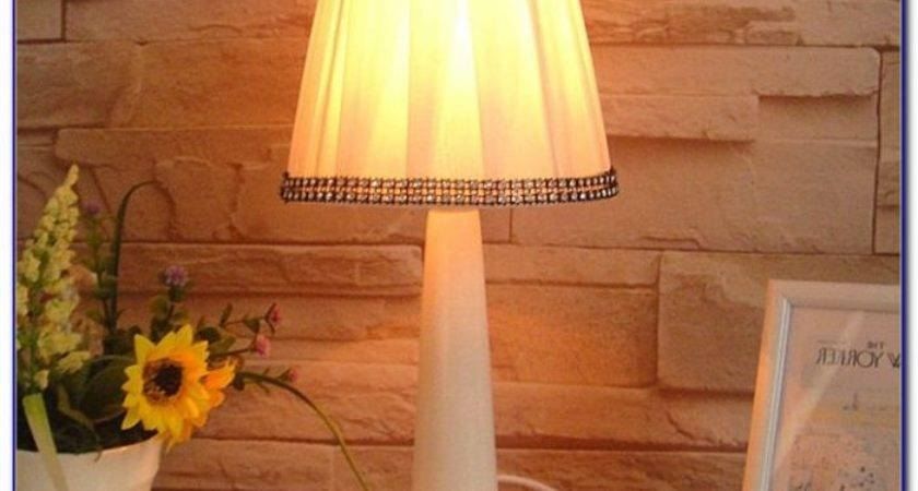 Small Table Lamps Bedroom Home Design