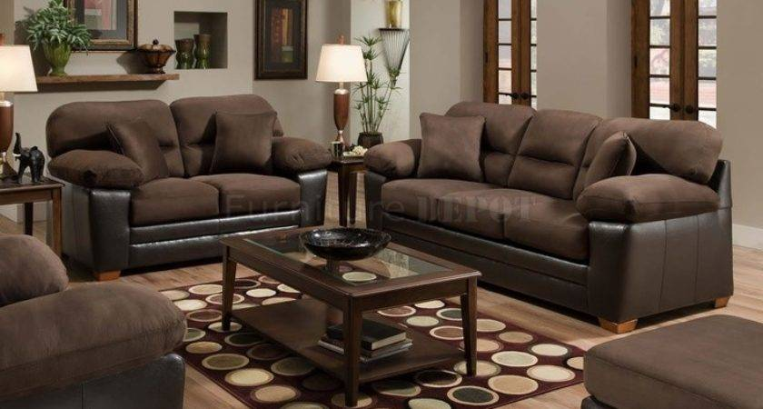 Sofa Cool Brown Design Ideas Leather Couch