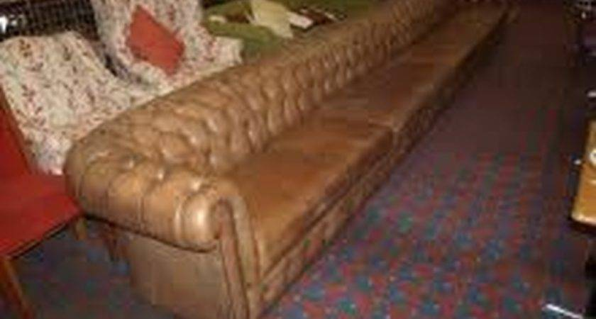 Sofa Second Hand Chesterfield Sofas Design Decorating