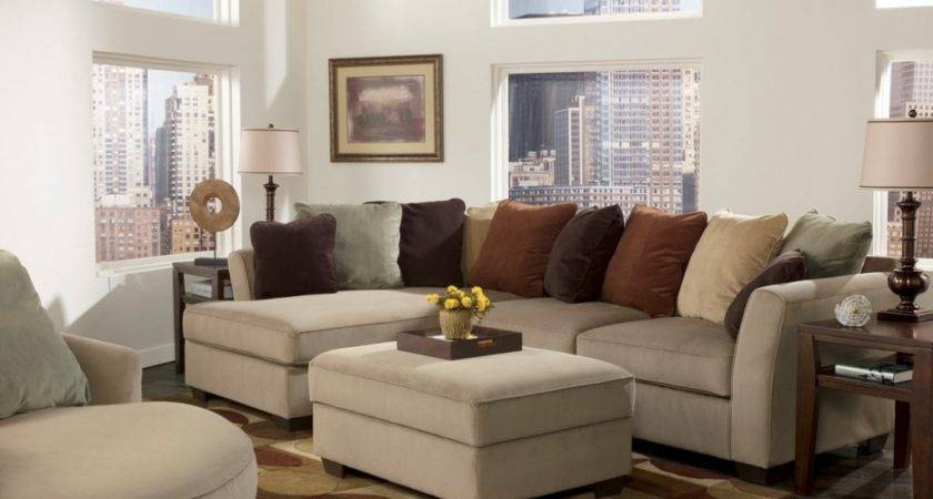 Sofa Small Living Room Contemporary