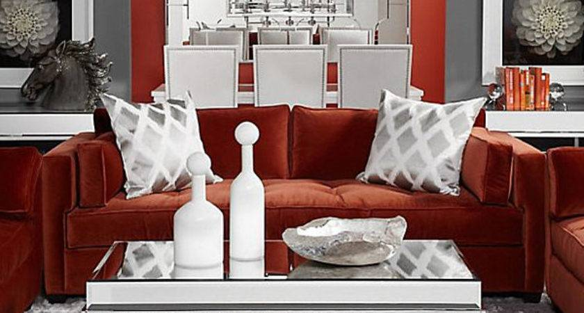 Sofa Style Chic Seating Ideas