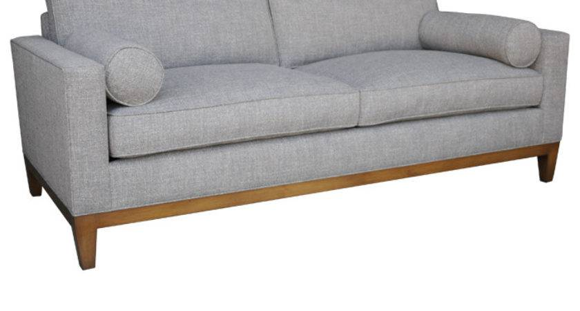 Soho Sofa Tufted Thesofa