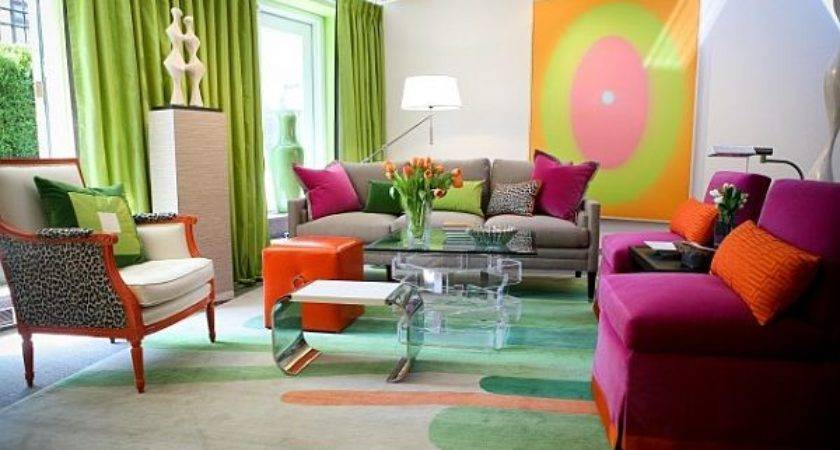 Solutions Giving Your Living Room Personality