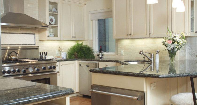 Some Space Saving Storage Solutions Small Kitchens