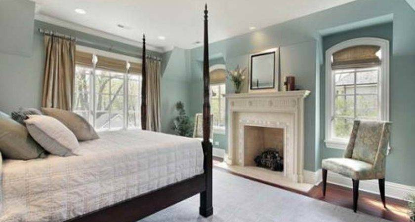 Soothing Paint Colors Bedroom Home Design