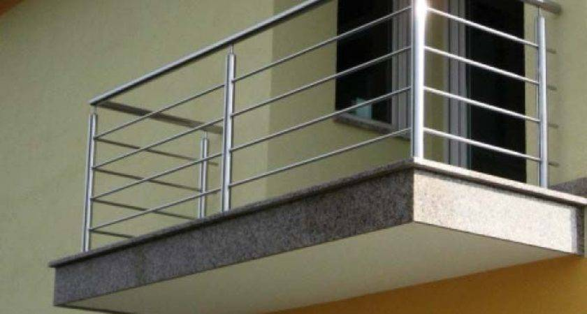 Stainless Steel Railings Balcony Google Search