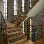 Stair Remodeling Ideas Perfect Staircase Split Level
