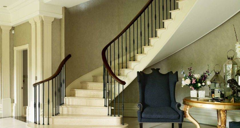 Staircase Design Guide Homebuilding Renovating