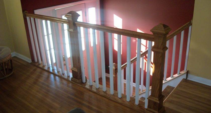 Staircase Railing Designs Joy Studio Design