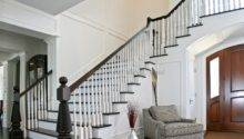 Staircase Railing Designs Your Home Best