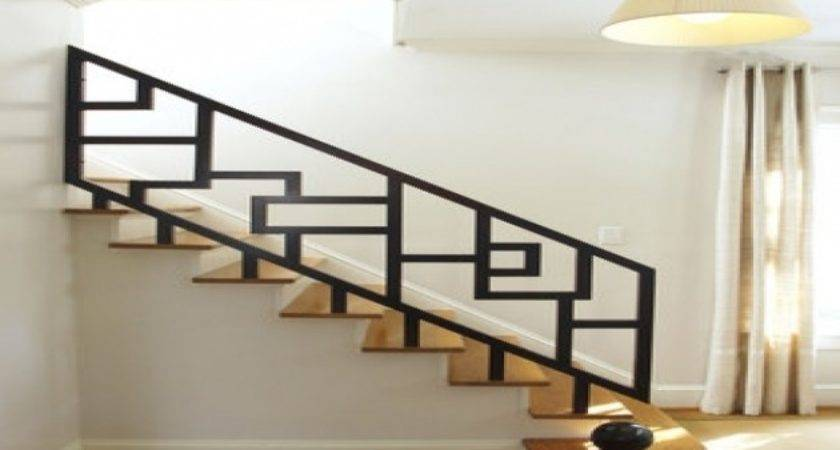 Staircase Railing Designs Your Home Stairs Design Ideas Homes Decor