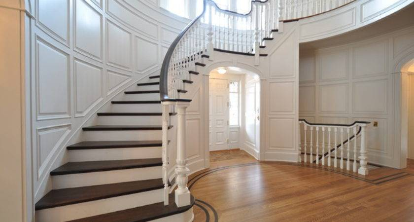 Staircases Traditional Staircase Newark Anthony