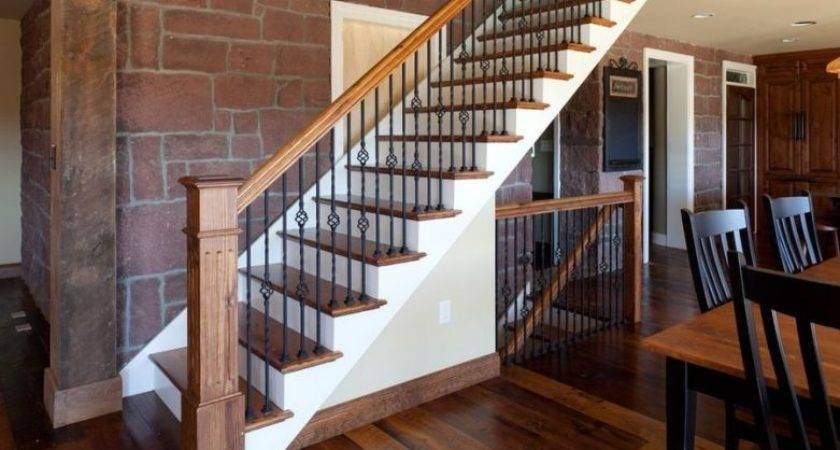 Stairs Amazing Indoor Wrought Iron Railings Awesome