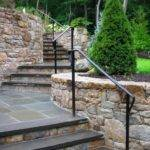 Stairs Stunning Outdoor Handrails