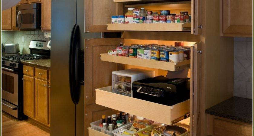 Stand Alone Pantry Ikea