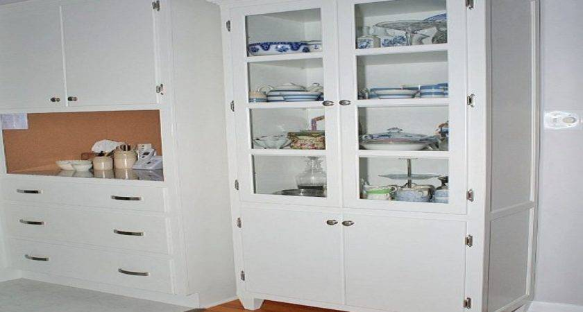 Standing Kitchen Pantry Cabinet Ikea