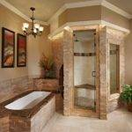 Steam Showers Some Home Spa Like Luxury