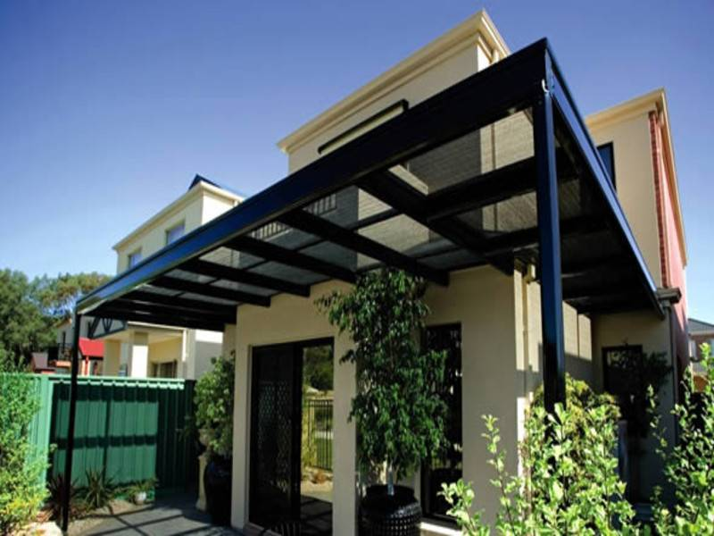 Steel Pergolas Designs Car Porch Malaysia Polycarbonate Homes Decor