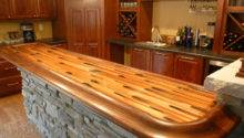 Stellar Color Copper Bar Top Dchi Homerefurbers