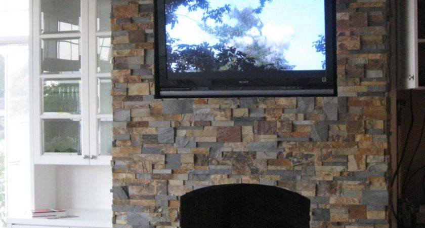 Stone Fireplace Designs Bedroom Unique Hardscape Design