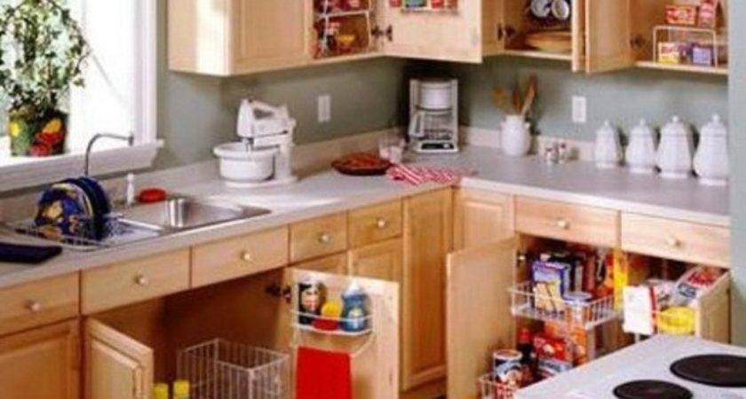 Storage Cabinets Small Spaces Kitchen Cabinet Ideas