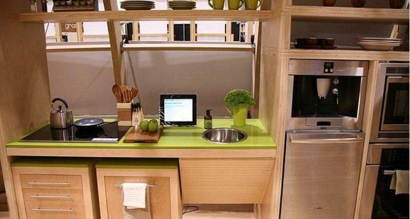 Storage Cool Small Space Ideas