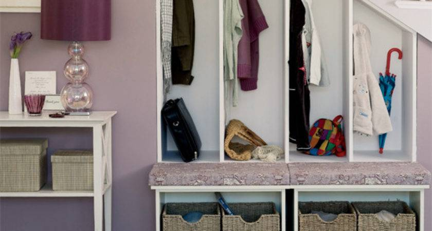 Storage Solutions Make Additional Space Your Home