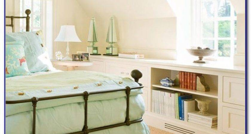 Storage Solutions Small Bedroom Home