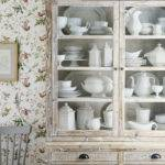 Store Your Dishes Inspired Room