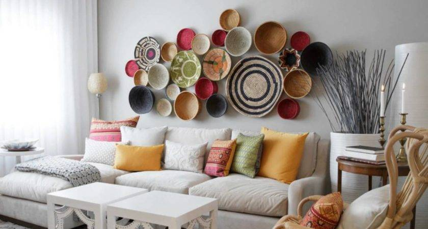 Story Behind Wall Decor Living Room Haunt