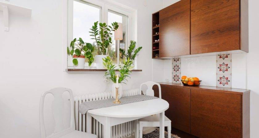 Studio Apartment Excels Space Efficiency Its