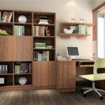 Study Room Chinese Interior Design House