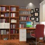 Study Room Interior Design Ideas Rbservis