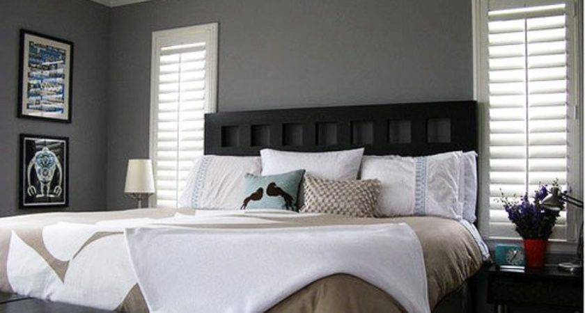 Stunning Bedroom Design Ideas Grey Color