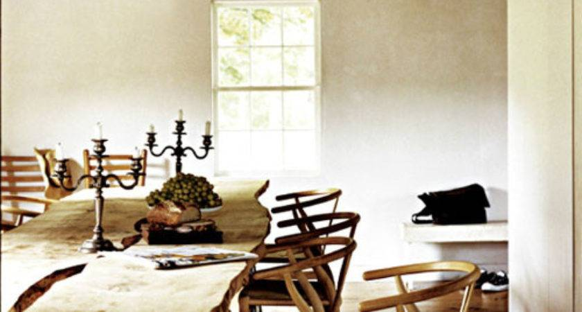 Style Guide Modern Rustic Decor
