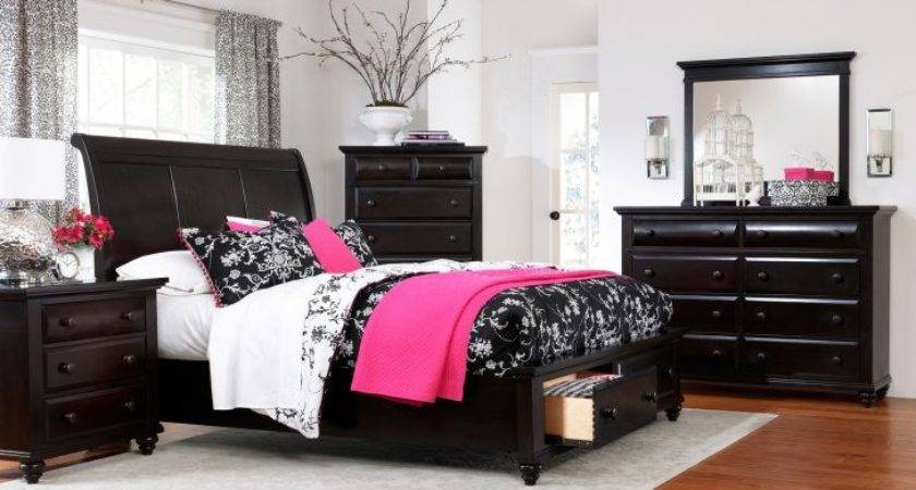 Stylish Brown Furniture Bedroom Ideas Chestnut