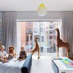 Stylish Children Bedrooms Nurseries Photos