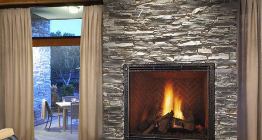 Stylish Home Design Ideas Stone Fireplace Mantels