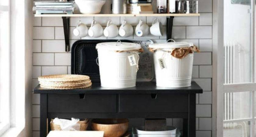 Stylish Kitchens Open Shelving Decoholic