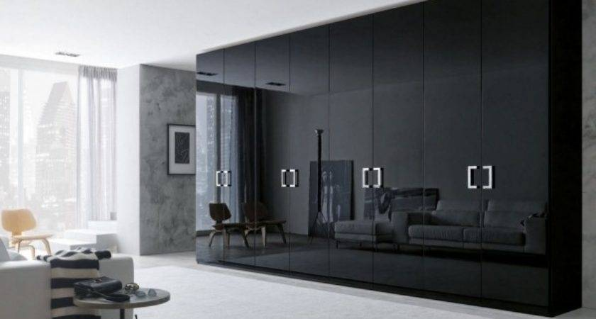 Stylish Modern Wardrobe Designs Small Bedroom Welcome
