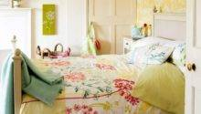 Summer Bedroom Ideas Bed Linen Housetohome