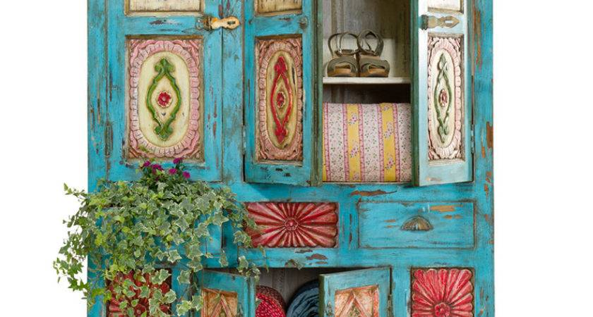 Summer Boho Chic Decorating Ideas Decoholic