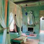 Sumptuous Moroccan Themed Bedroom Designs Rilane