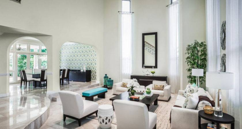 Sunken Living Room Designs Ideas Birdny