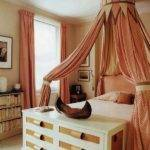 Super Cool Bedroom Decor Ideas Foot Bed