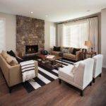 Super Stylish Inspiring Neutral Living Room Designs
