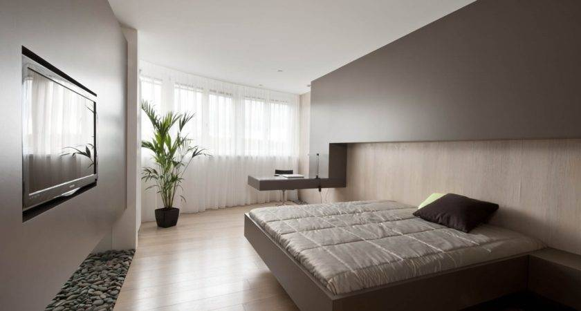 Super Stylish Modern Bedroom Furniture