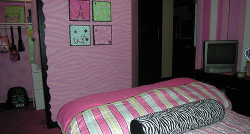 Sweet Home Design Space Painting Ideas Girls