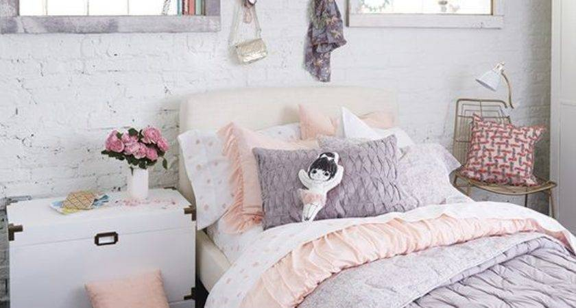 Sweetest Bedding Ideas Girls Bedrooms Digsdigs