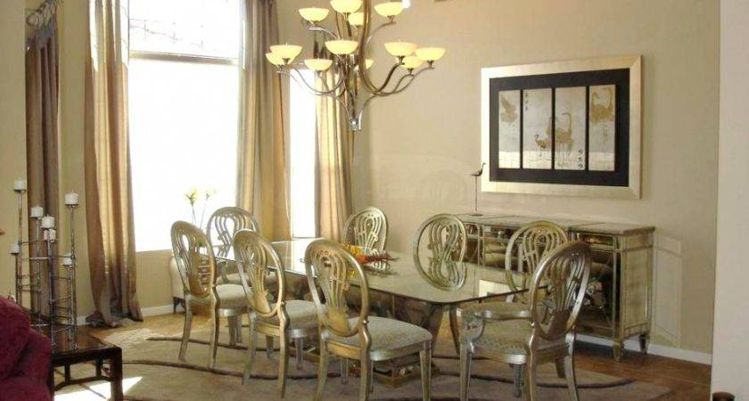 Table Chairs Dining Room Decor Ideas